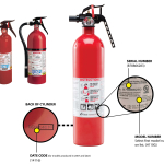 Fire extinguisher manufacturer's agrees to pay $12 million for delay in reporting defects