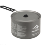 Camping pots are being recalled by Sea to Summit due to scald and burn hazards