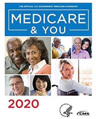 Medicare and You Book 2020