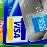 Always be on the alert for credit card scams