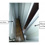 Safety agency urges vacation rental platforms to require owners to disable residential elevators until they can be inspected