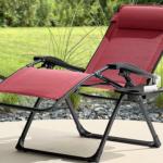 Kohl's recalls antigravity chairs due to fall hazard