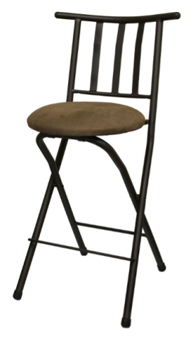 Folding Chairs and Barstools Recalled Due to Fall Hazard