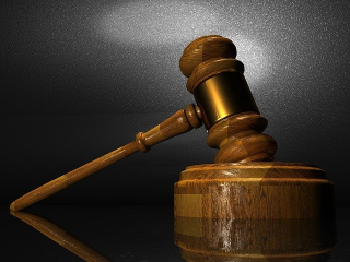 Gavel Being Pounded law-1063249_640