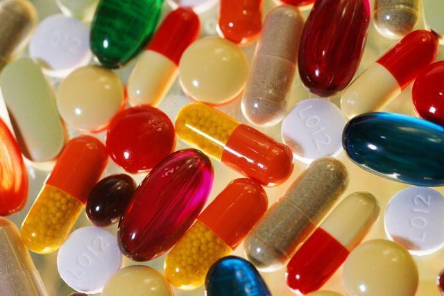 таблетки могут оказать не самое лучшее влияние на наше